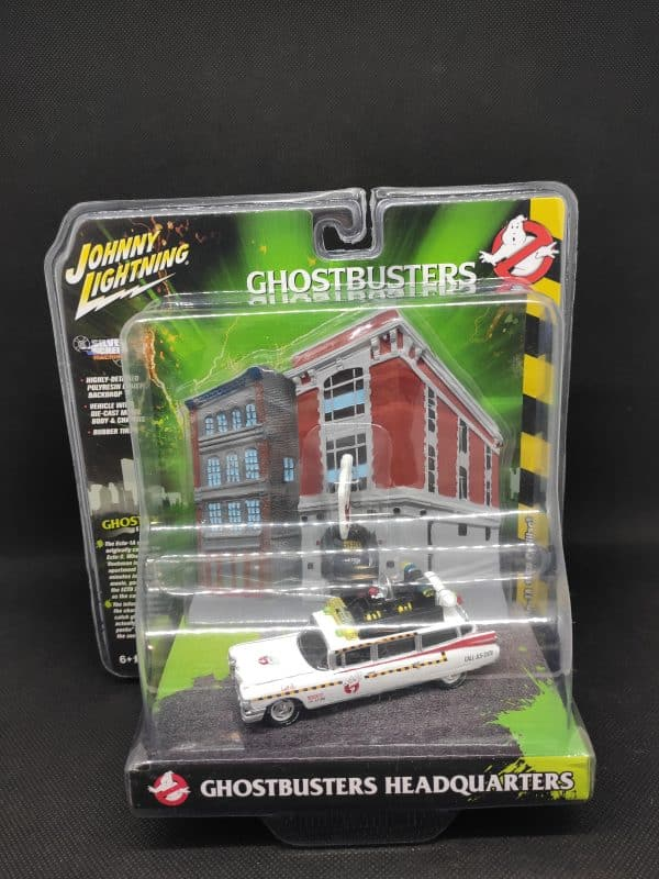 Diorama Johnny Ecto 1 scaled