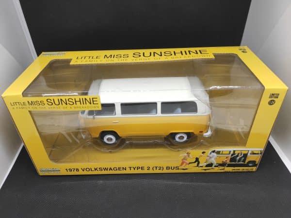 Greenlight Mrs Sunshine 1 24 scaled
