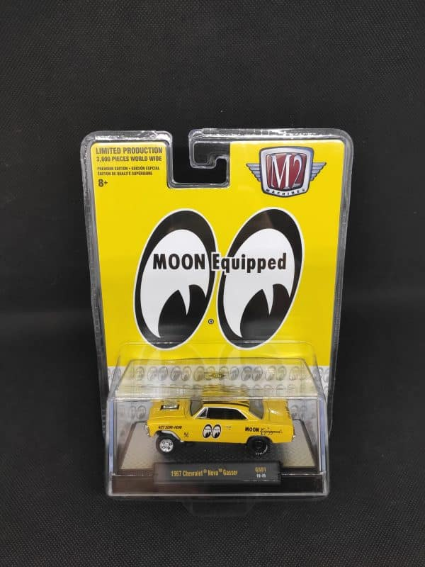 M2 1967 Chevrolet Nova Gasser moon scaled