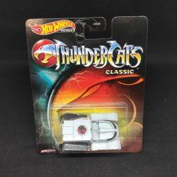 Hot Wheels thundercats Thunder Tank