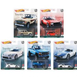 Serie Toyota